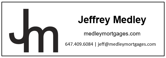 Medley Mortgages
