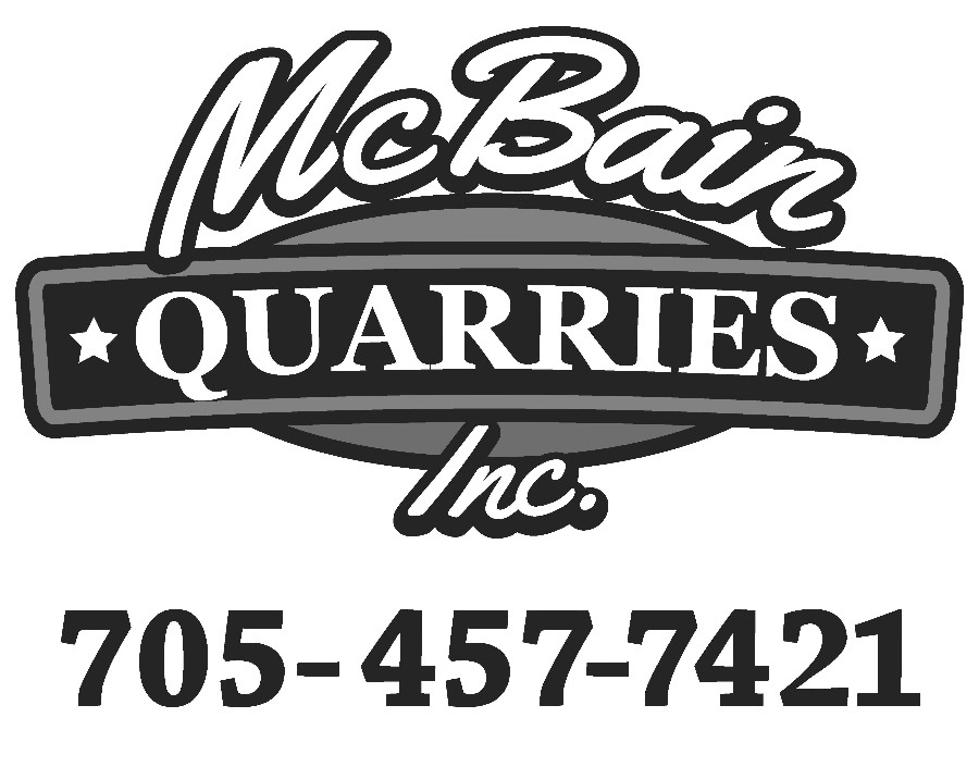 McBain Quarries