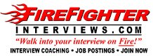 FIREFIGHTER INTERVIEWS.COM