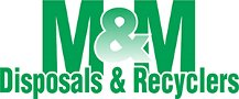 M & M DISPOSAL & RECYCLERS