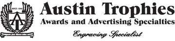 Austin Trophies Advertising Specialities