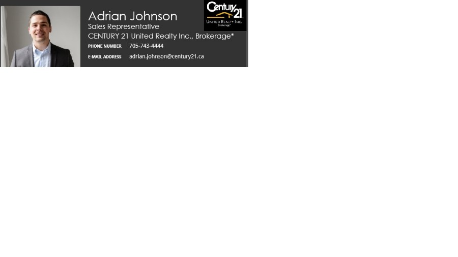 Adrian Johnson Century 21 United Realty Inc.