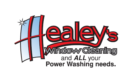 Healeys Window Cleaning