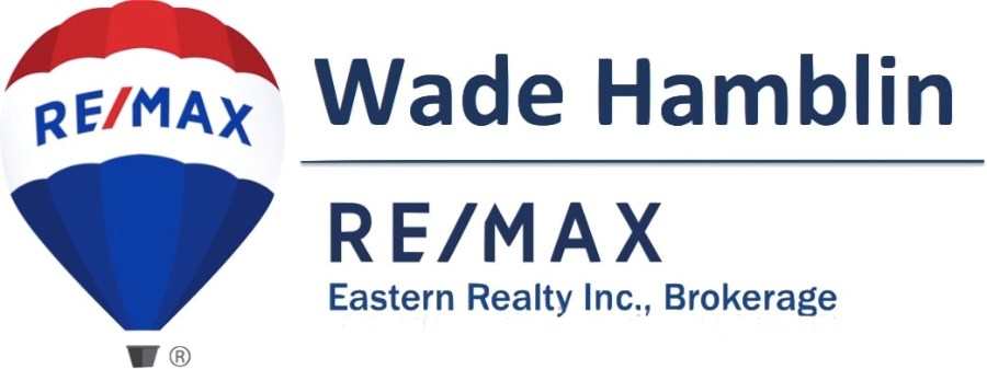 Wade Hamblin - Re/Max Eastern - Sales Representative