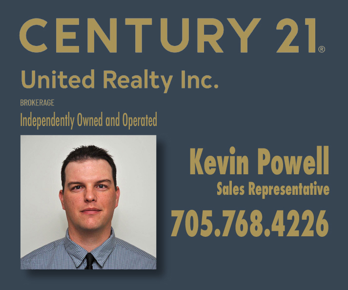 Kevin Powell -  Century 21